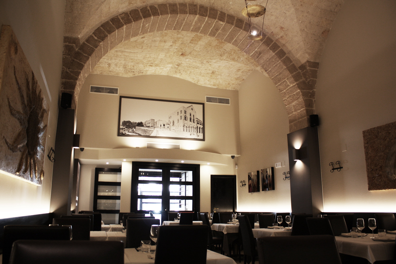 La Muraya Ristorante Bari